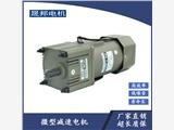 立式微型减速电机调速马达
