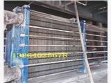 咸宁板式换热器清理厂家,合规半焊式板式换热器清洗维修公司