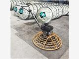 两用型磨光机 高性能收光机 上手简单 驾驶型水泥地面收面机 工作效率高