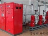 潍坊消防泵 稳压泵 喷淋泵 稳压罐 管道泵 循环泵 消火栓泵 巡检柜 启动柜