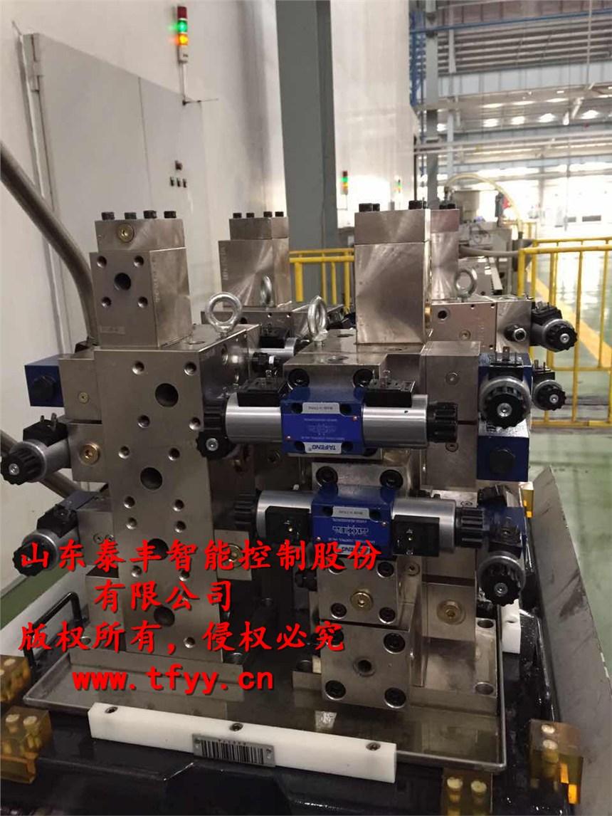 供应南通YN32-500HXCV型插装阀