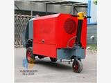 今日消息:辽宁葫芦岛打混凝土的小型地泵促销