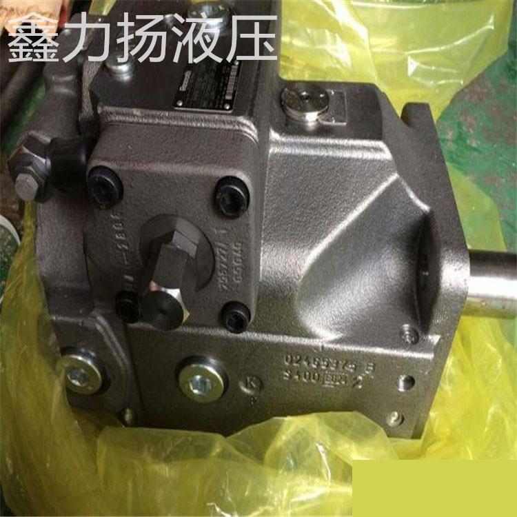 力士乐液压柱塞泵A2FO56厂家直销