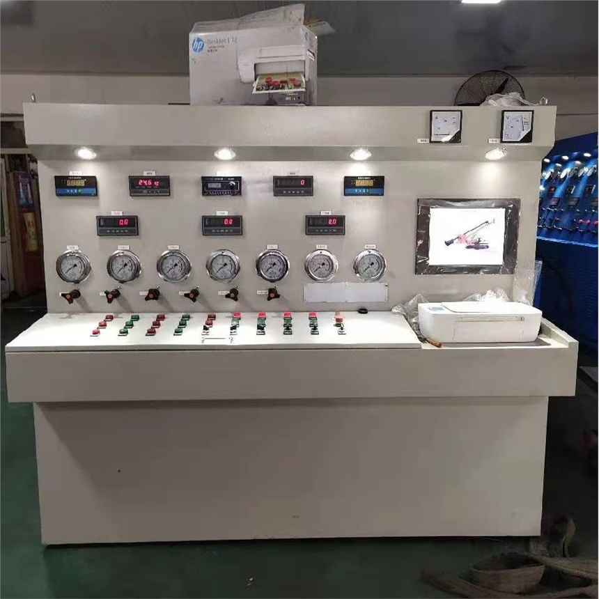 Pneumatic test-bed, hydraulic test-bed role, hydraulic test-bed manufacturers