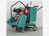 柴油马路切割刻纹机 混凝土地面切割刻纹一体机 沥青路面切割机