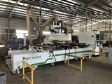 出售南兴MGK10D高速木材复合加工中心
