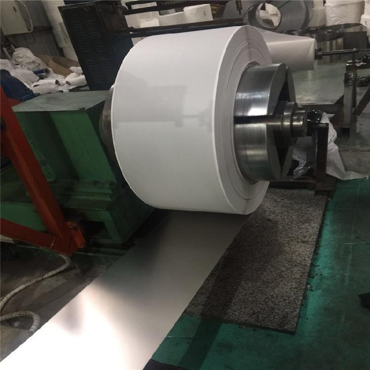 贵阳0.2x50mm不锈钢硬态钢带