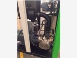 上蔡特殊气体无油螺杆空压机性能稳定