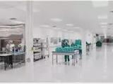 新标准医院洗衣房设备升级改造规划设计