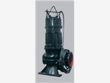 凯泉分公司WQ潜污泵泵头,机封,叶轮,轴,轴承,底座