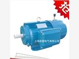 南京电磁制动三相异步电动机 YEJ132S1-2 5.5KW制动电机