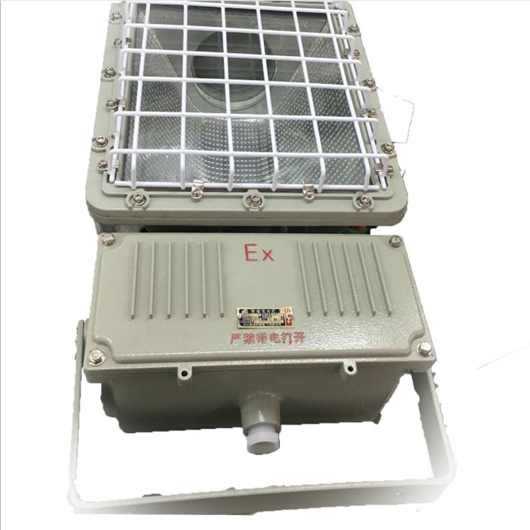 厂家供应4000w防爆泛光灯 250w方形防爆投光灯产地  型号 BTD