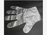卫生薄膜手套生产加工厂家