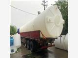 灌南5吨塑料水塔供应商