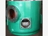 大型空压机气缸 无油空压机气缸