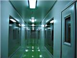 苏州回收超静间 拆除流水线 车间洁净室 无尘车间 工作室