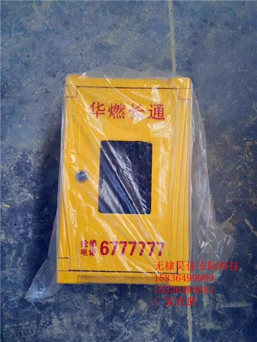 供应燃气表箱 SMC模压表箱厂家价格