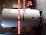 长治采暖500平米1000平米2000平米燃气冷凝热水锅炉