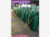 成都井下用WQ50-70-18.5污水泵制造厂家