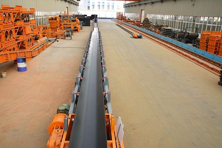 dtc100/30/2×400S带式输送机厂家 嵩阳煤机