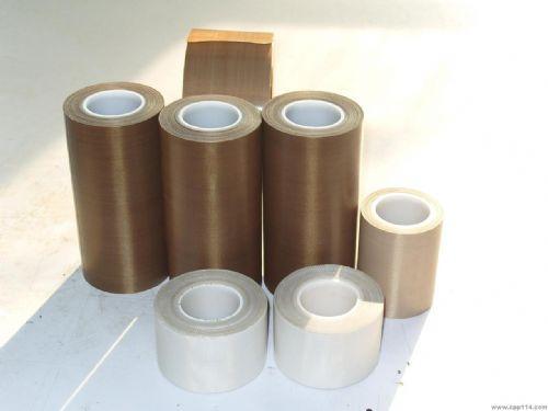 模组封口专用胶带/铁氟龙胶带/铁氟龙玻纤布胶带/