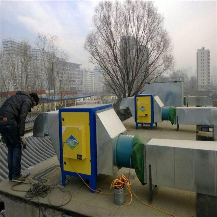 东莞大朗通风管道厂家承接东莞大朗厨房排烟管道安装工程