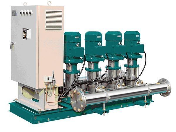 定压补水装置-深圳前海远大环保科技有限企业