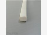 方型发泡阻燃硅胶密封条