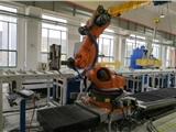 机器人换人之机床上下料--机器人租赁