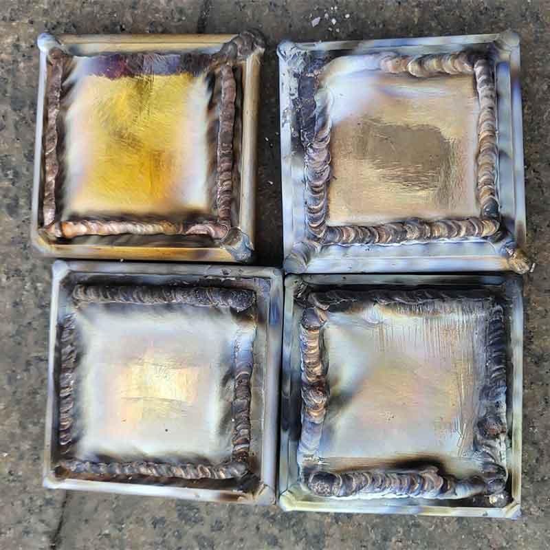 天津铜合金氩弧焊气保焊焊接加工