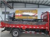 上海-济宁矿用混凝土泵报价是多少