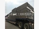 新建30万吨煤焦油项目SB-250Y孔板波纹 304高效规整波纹填料