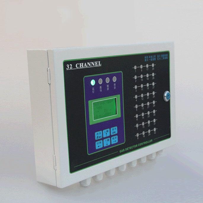 供应4-20毫安气体报警控制器 4-20mA专用气体报警控制器 厂家直销
