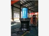 潜水轴流泵(潜水混流泵)生产厂家现货直供