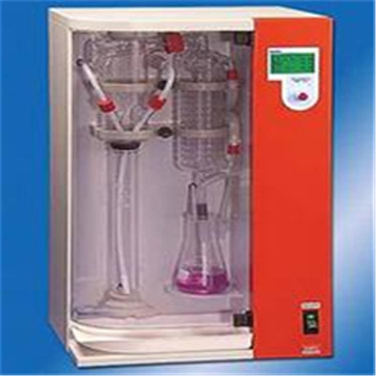 德国behr Labor-Technik碳硫分析仪