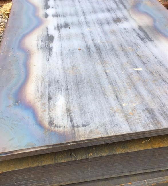 能耐磨的钢板6*1500*6000