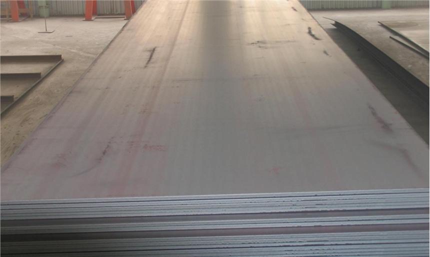 能耐磨的钢板8*1500*6000