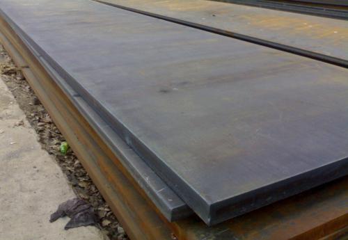 能耐磨的钢板10*1500*6000