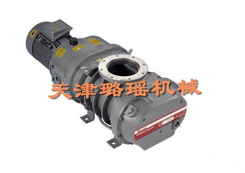 Edwards EH Series Mechanical Booster Pumps