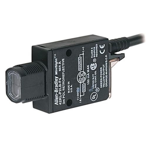 AB(ALLEN-BRADLEY) 光纤传感器42KL