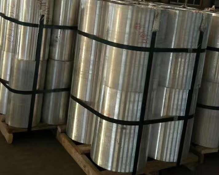 直营:贺州6063合金铝棒加工批发
