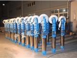 天津自主生产高扬程深井泵 农业排灌抽水泵