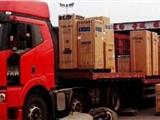 扬州到杭州市货运专线直达