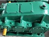 长治ZL35-31.5-2圆柱齿轮减速机变速机及齿轮轴配件