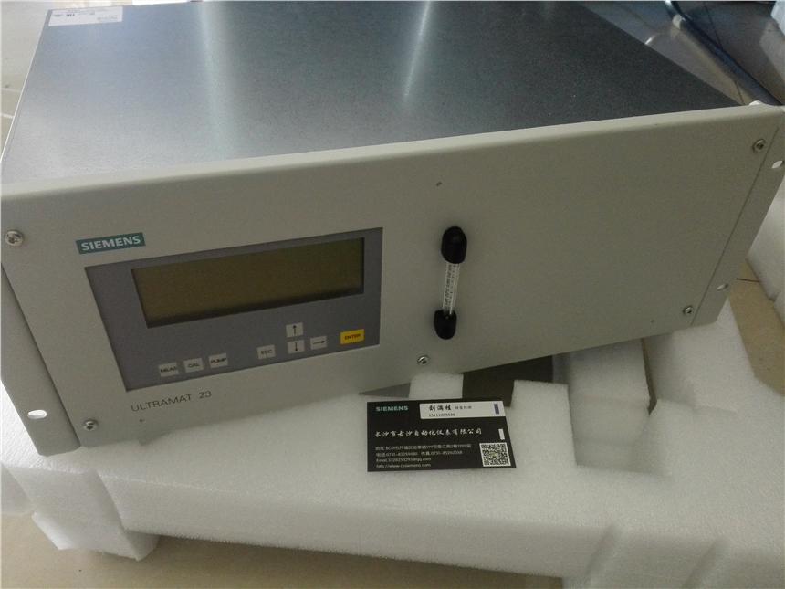 西门子CO CO2气体分析仪7MB2337-0AM06-3CM1