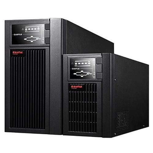 山特UPS电源3C20KS在线式20KVA外接电池18KW机房停电延时电源