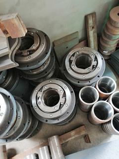 山东圆友1500型2000型3000型混凝土搅拌机轴端密封厂直销