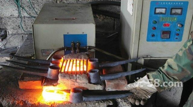 2公斤粒子钢熔化炉生产厂家镇江天祥精密