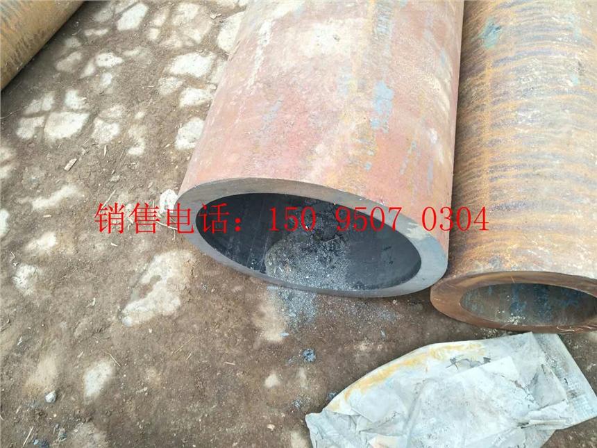 530*10高壓鍋爐無縫鋼管每支價格