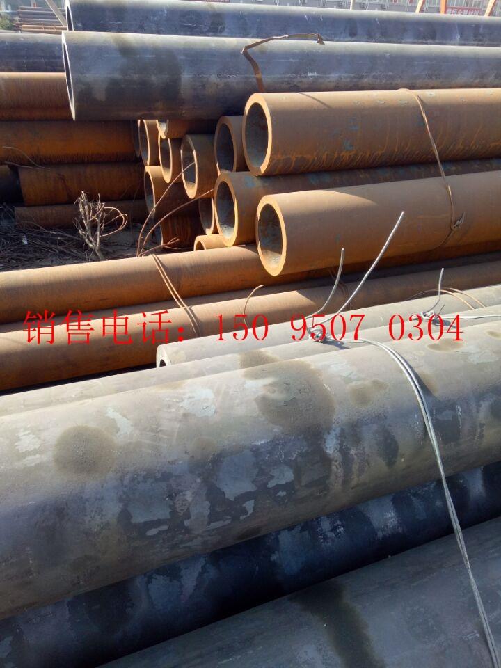 426*80厚壁無縫鋼管廠家鍋爐配件廠家